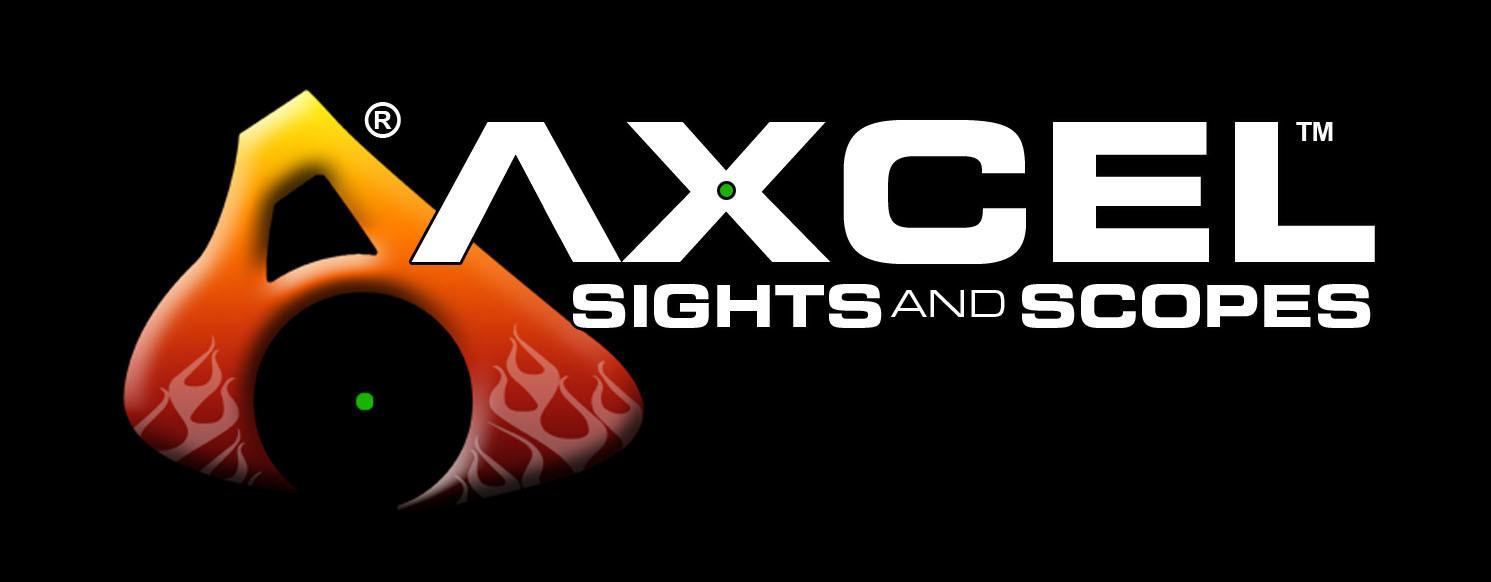 logo-Axcel-Sights-Archery – Bear Creek Archery