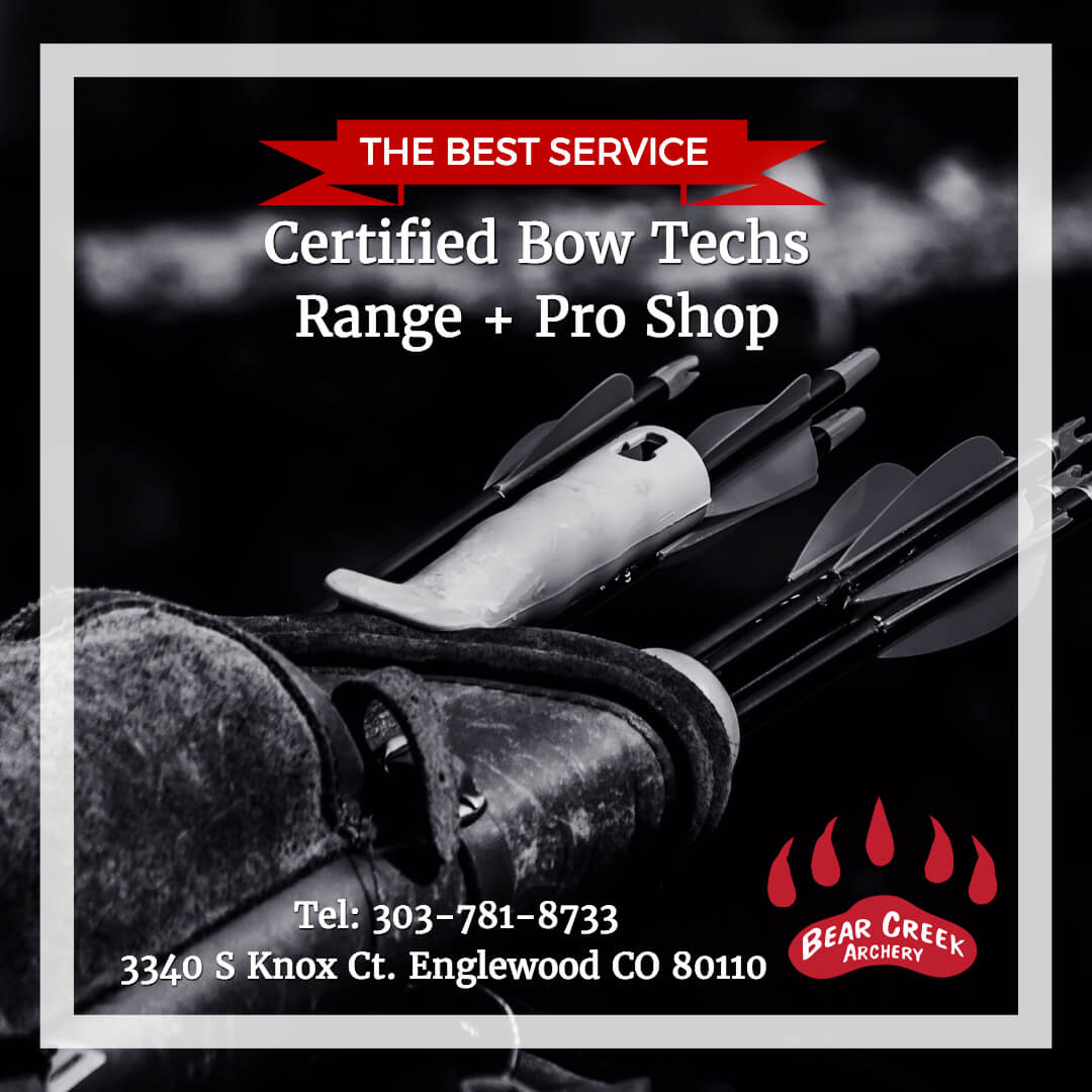 Certified Bow Techs in Denver