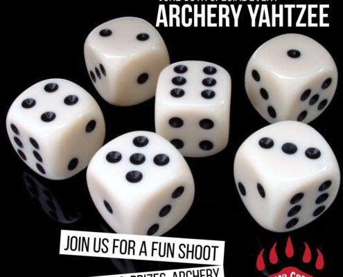 Archery Yahtzee