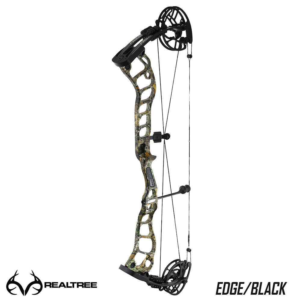 2019 G5 PrimeArchery Logic CT3 RT Bk Realtree Camo