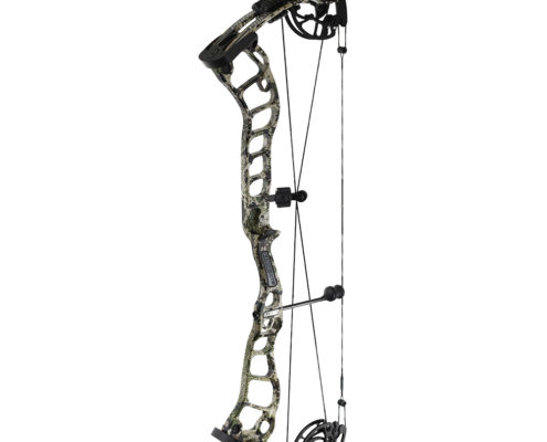 2019 G5 PrimeArchery Logic CT3 Subalpine Sitka Goretex Optifade