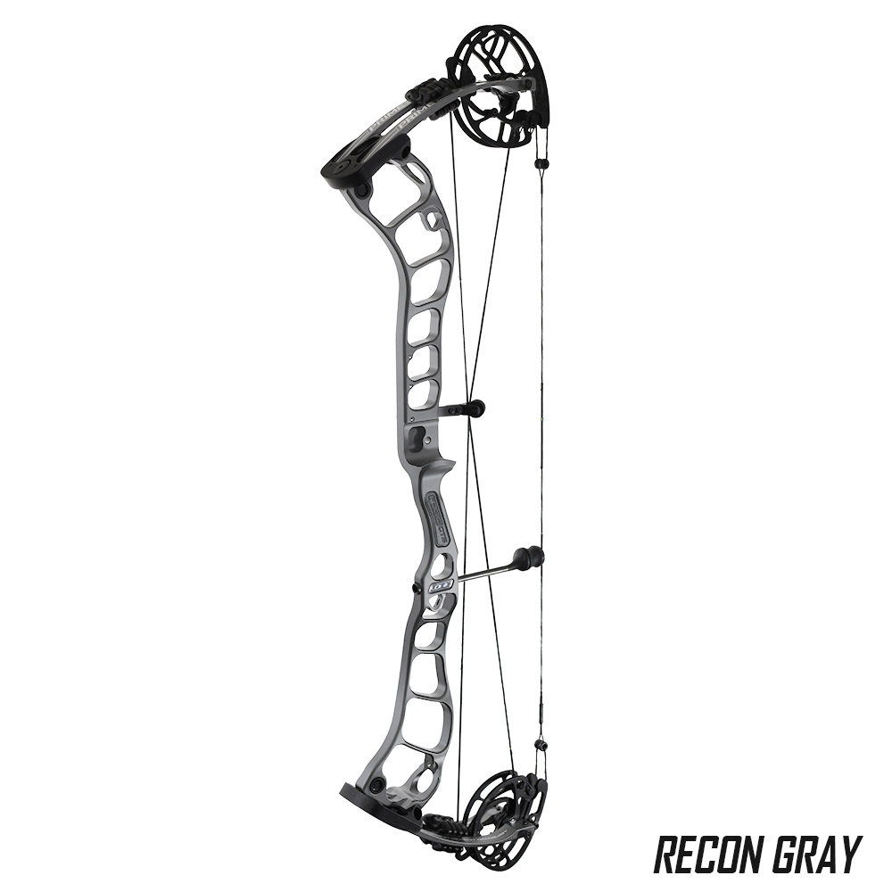 2019 G5 PrimeArchery Logic CT5 Recon Gray