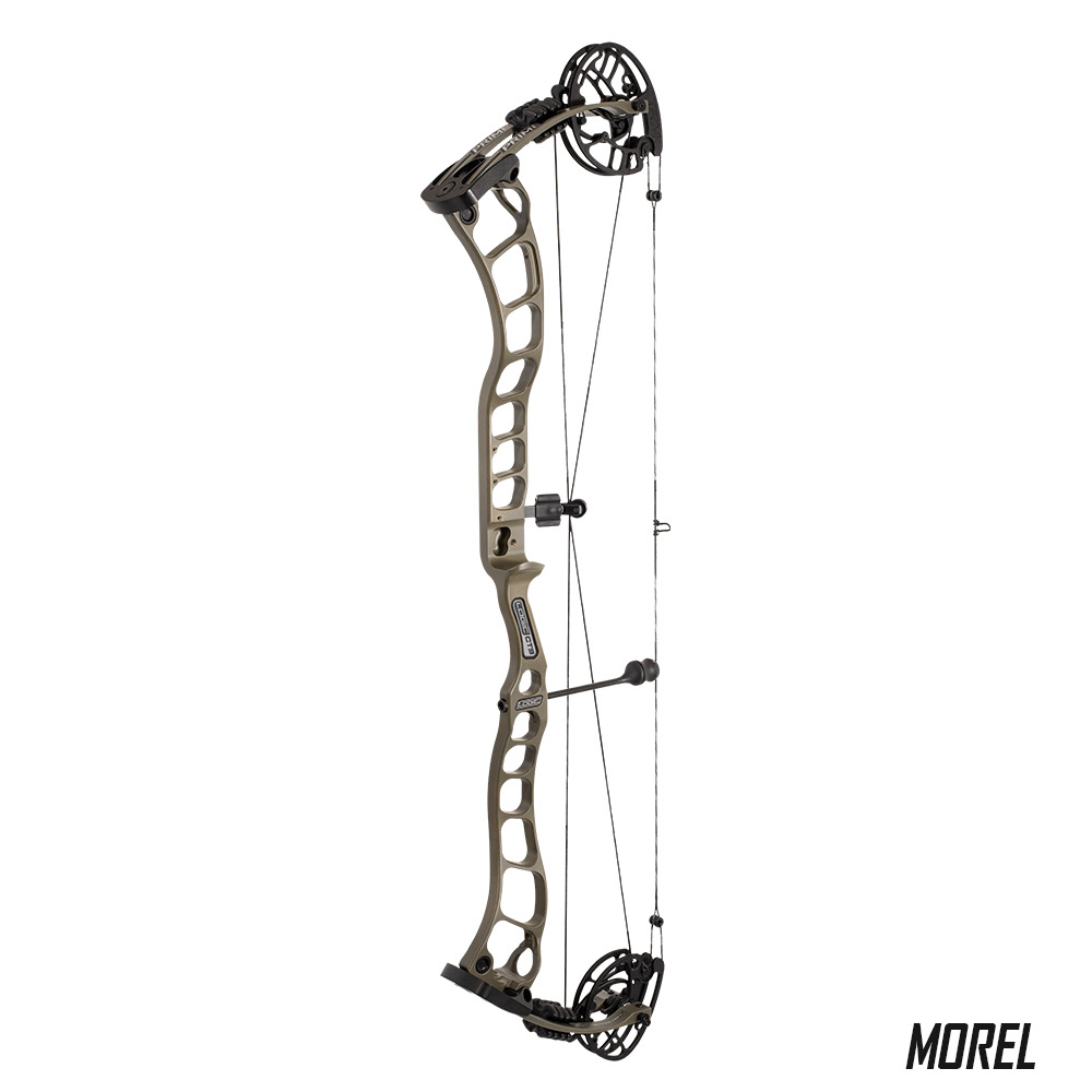 2019 G5 PrimeArchery Logic CT9 Morel