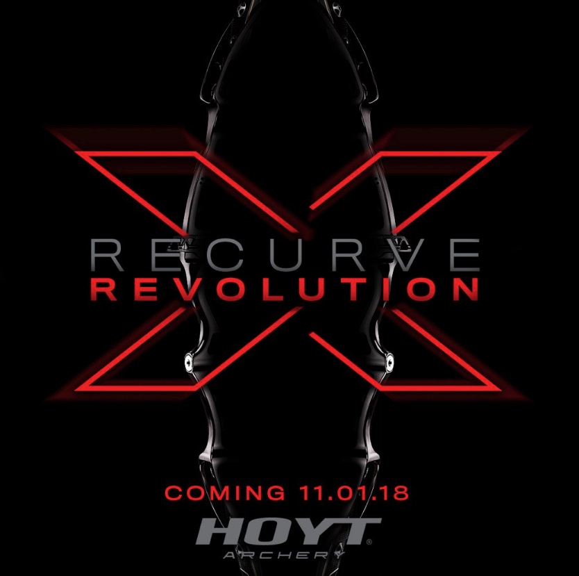 2019 Hoyt Archery News Recurve Revolution