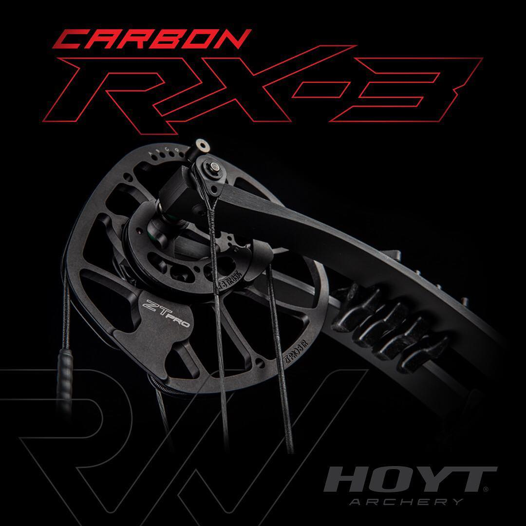 2019 Hoyt Archery Releases New Bows - FULL Media + Videos HERE