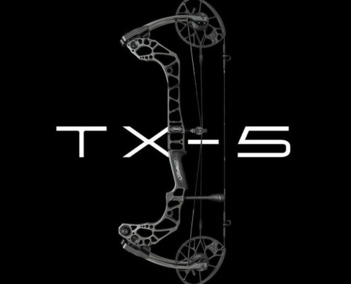 2019 Mathews TX-5 Logo Photo