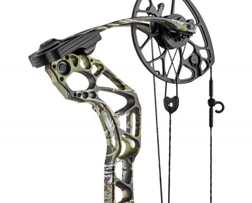 2019 Mathews TX-5 Spec Photo