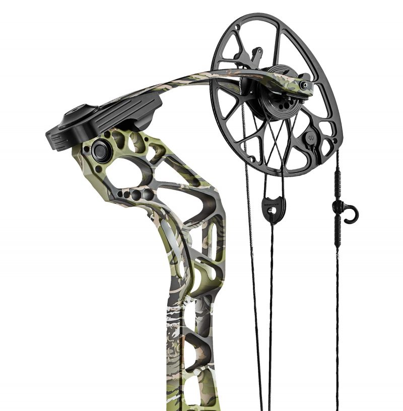 2019 Mathews Archery Releases New Bows - FULL Media + Videos