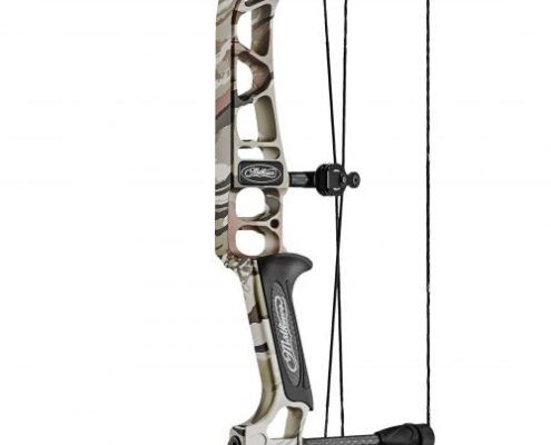 2019 Mathews TX-5 Barren
