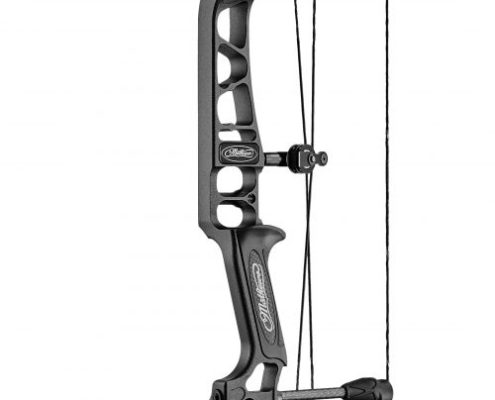 2019 Mathews TX-5 Black