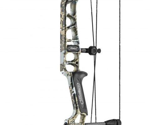2019 Mathews TX-5 Elevated II