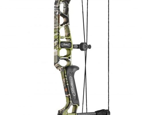 2019 Mathews TX-5 Forest