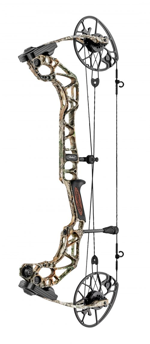 2019 Mathews TX-5 Real Tree Edge