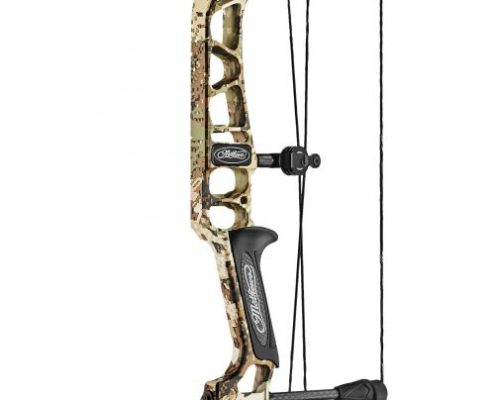 2019 Mathews TX-5 Subalpine