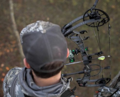 2019 Mathews Traverse Hunter