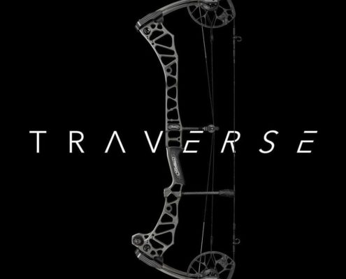 2019 Mathews Traverse Logo Photo