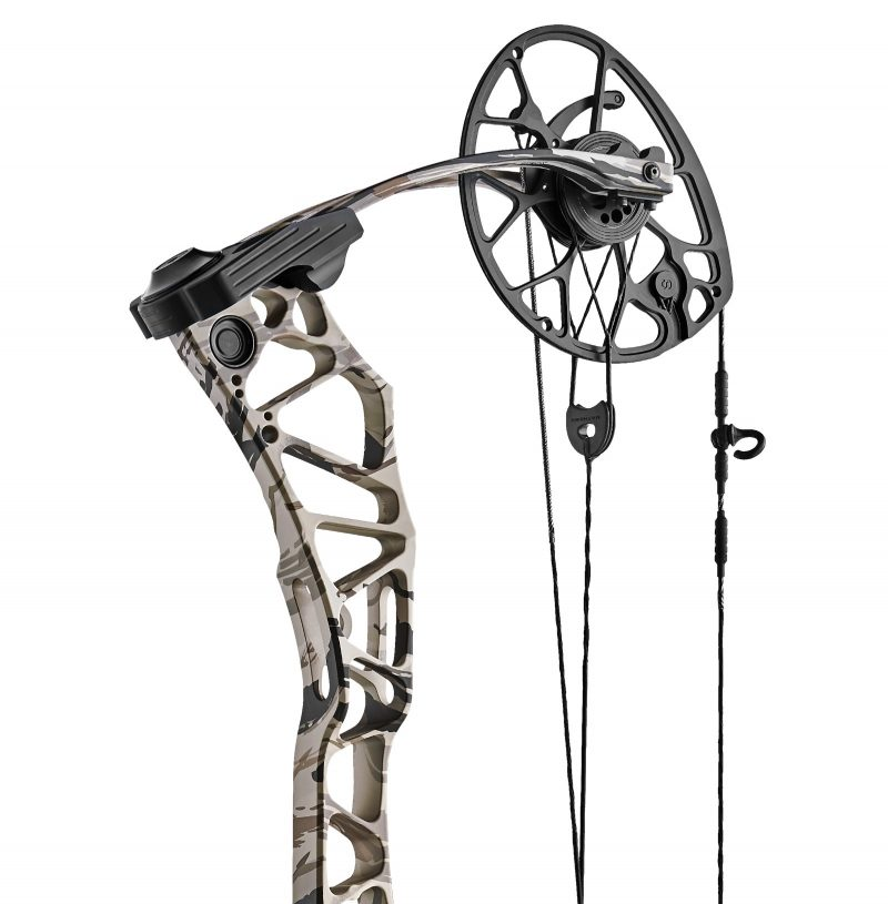 2019 Mathews Traverse Spec Photo