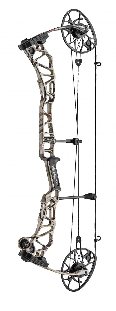 2019 Mathews Traverse Barren