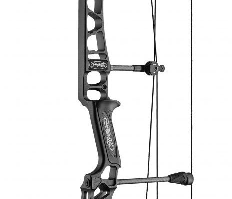 2019 Mathews Traverse Black