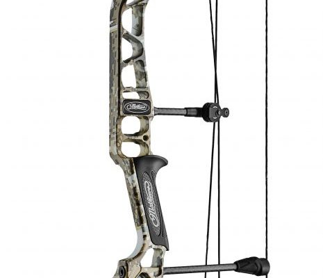 2019 Mathews Traverse Elevated II
