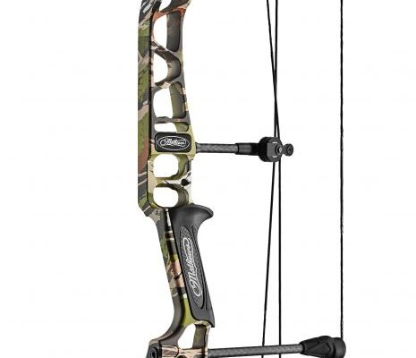 2019 Mathews Traverse Forest