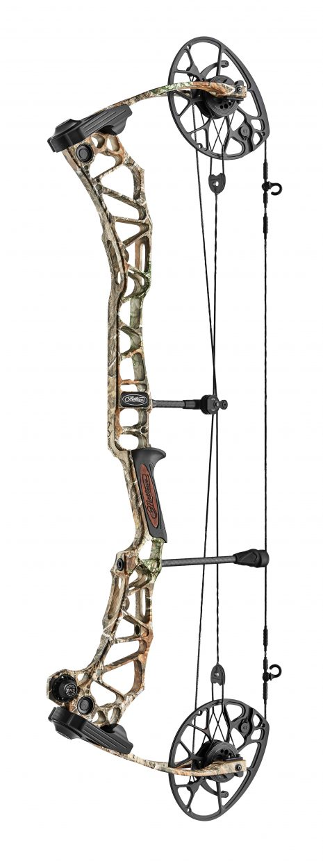 2019 Mathews Traverse RealTree Edge