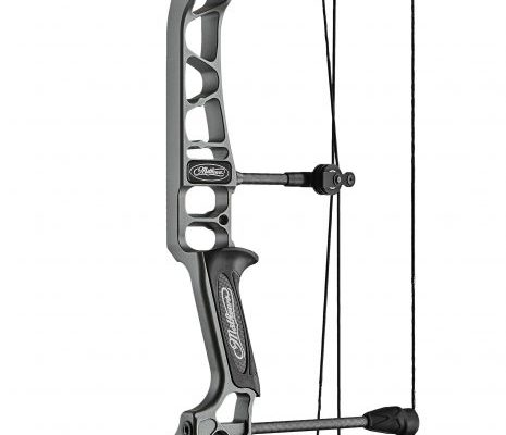 2019 Mathews Traverse Stone