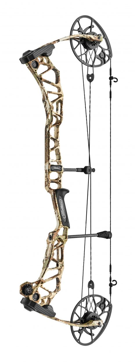 2019 Mathews Traverse SubAlpine