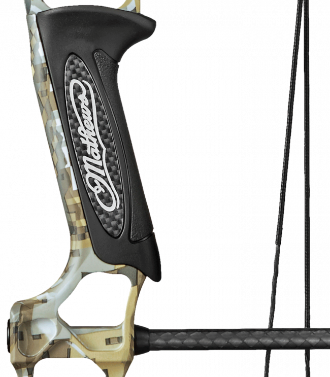 2019 Mathews Vertix New Grip