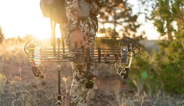 2019 Mathews Vertix Proving Ground