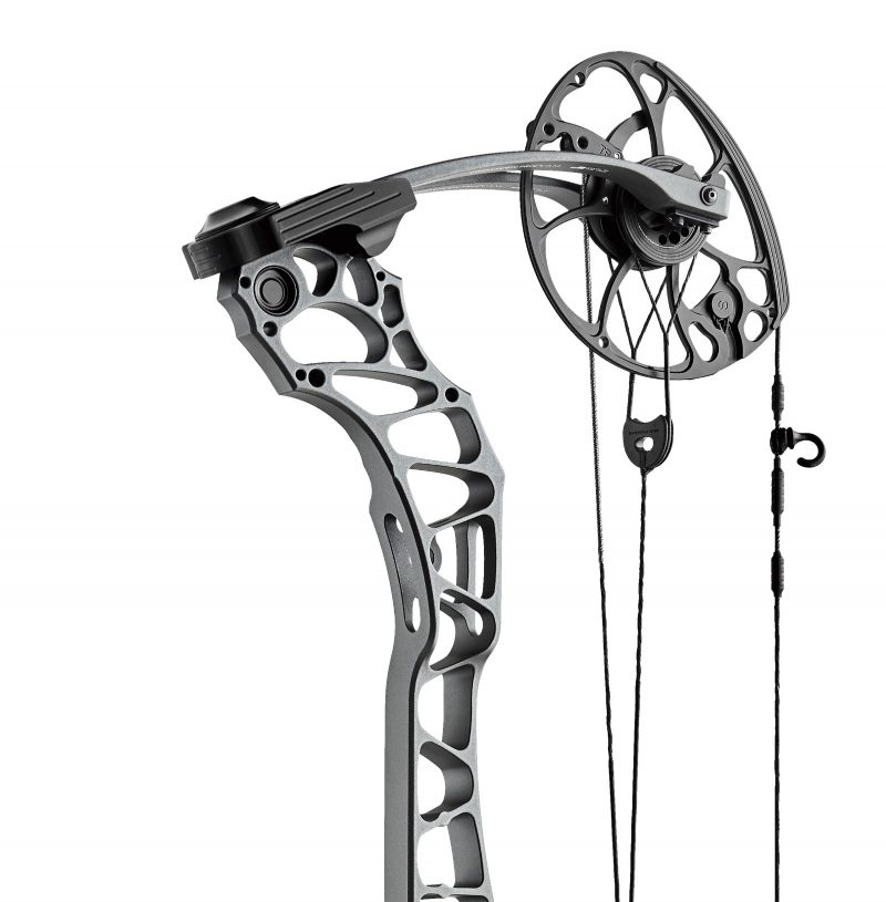 2019 Mathews Vertix Close up