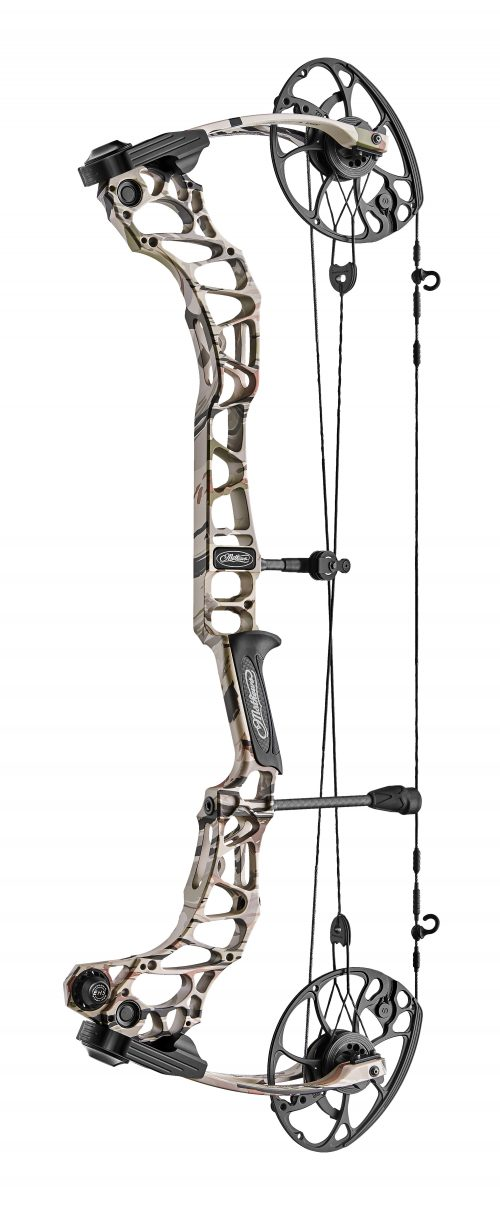 2019 Mathews Vertix Barren