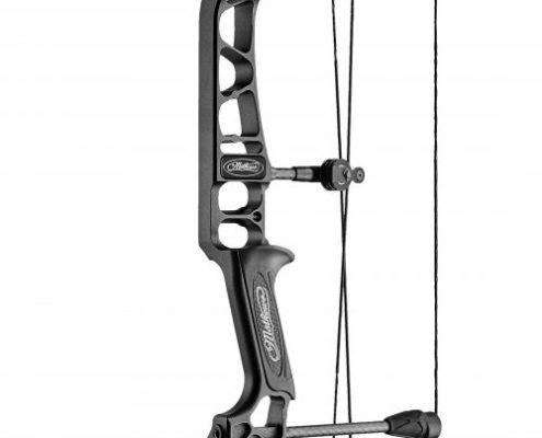 2019 Mathews Vertix Black