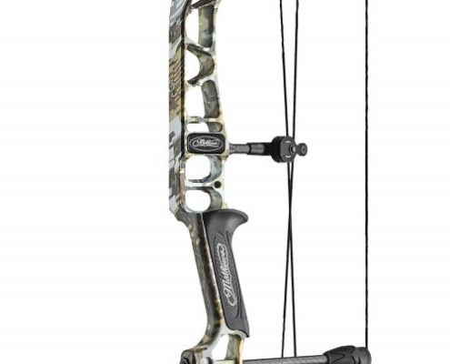 2019 Mathews Vertix Elevated II