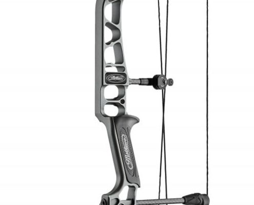 2019 Mathews Vertix Stone