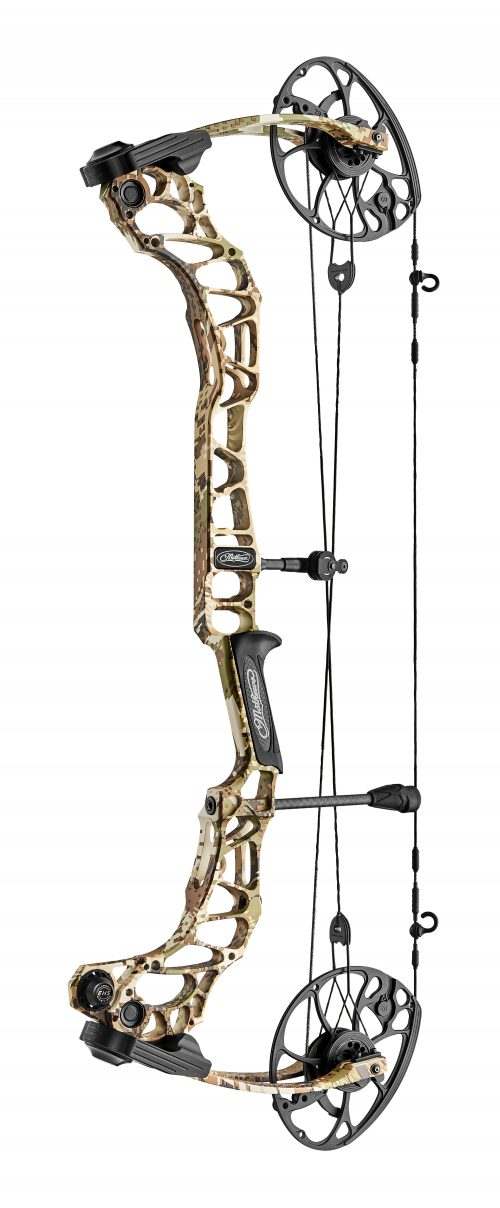 2019 Mathews Vertix SubAlpine