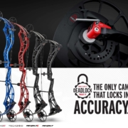 Bowtech Deadlock Cams