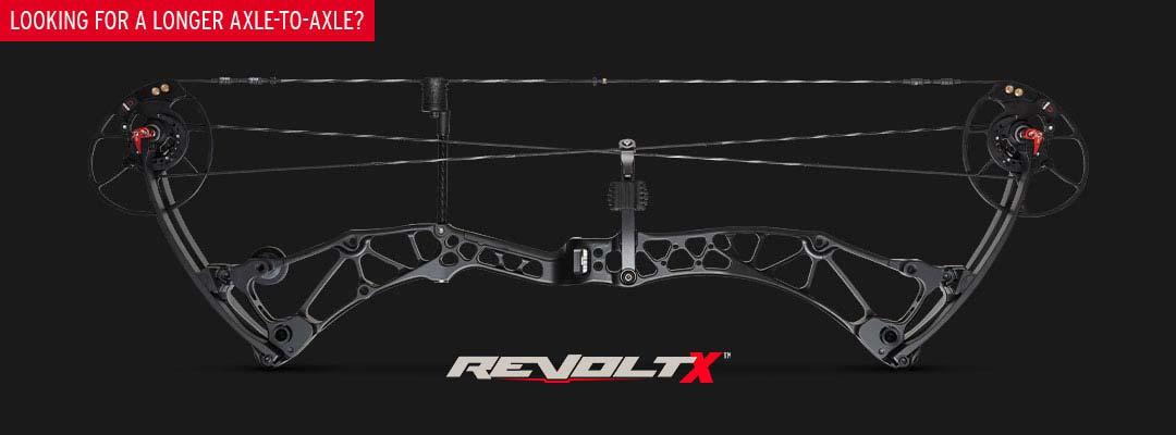 Bowtech 2020 Revolt X